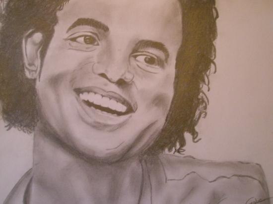 Michael Jackson by fabulous51